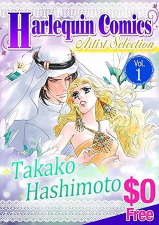 Harlequin Comics Artist Selection Vol. 1