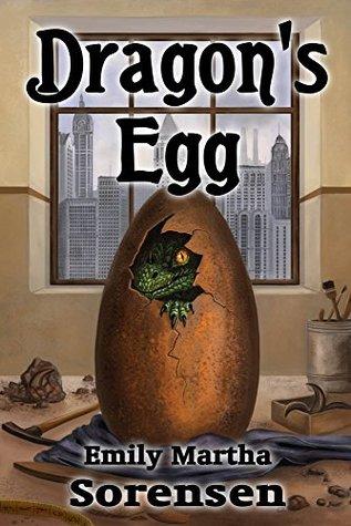 Dragon's Egg (Dragon Eggs Book 1)