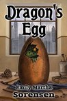 Dragon's Egg (Dragon Eggs, #1)