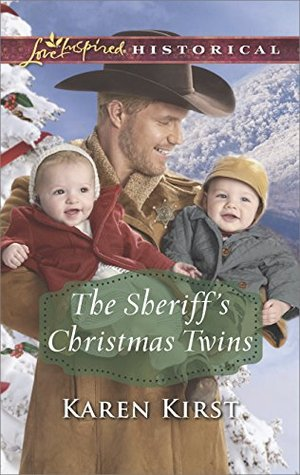 The Sheriff's Christmas Twins (Smoky Mountain Matches #9)