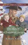 The Sheriff's Christmas Twins (Smoky Mountain Matches #9)