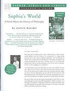 Sophie's World – Teacher's Guide: A Novel About the History of Philosophy