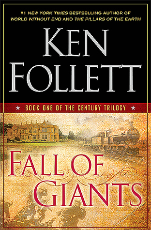 Fall of giants review