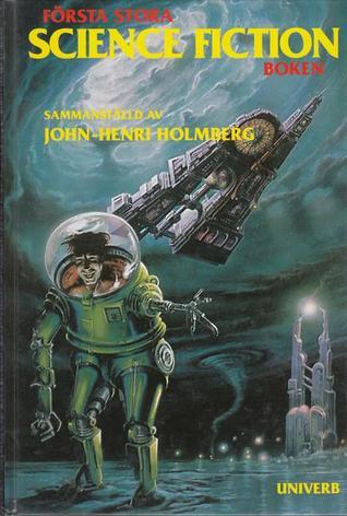 Första Stora Science Fiction Boken