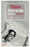 Geniálna priateľka by Elena Ferrante