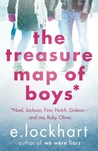 The Treasure Map of Boys (Ruby Oliver #3)