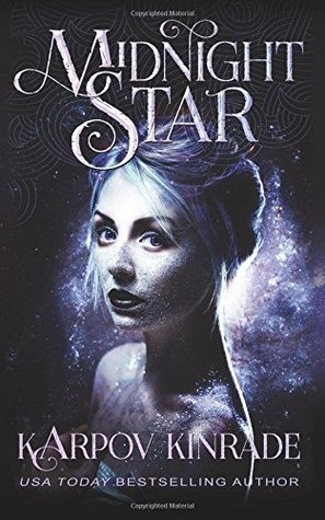 Midnight Star (Vampire Girl, #2)