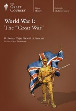 "World War I: The ""Great War"""