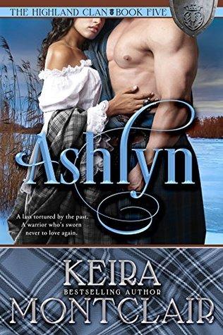 Ashlyn (The Highland Clan Book 5)