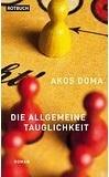 die-allgemeine-tauglichkeit-roman