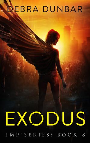 Exodus (Imp, #8)