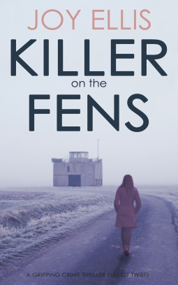 Killer on the Fens (DI Nikki Galena, #4)