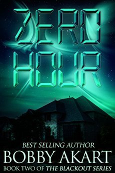 Zero Hour (Blackout #2)