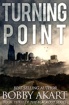Turning Point (Blackout #3)