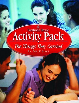 The Things They Carried – Activity Pack