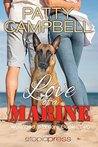 Love of a Marine (The Wounded Warriors Series Book 2)
