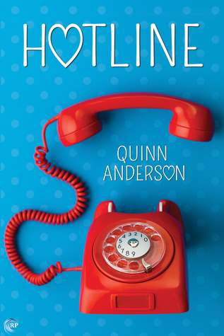 Hotline (Murmur Inc., #1)