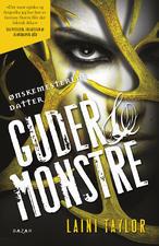 Guder & monstre (Ønskemesterens datter, #3)