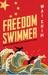 Freedom Swimmer by Wai Chim