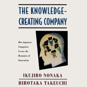 ikujiro nonaka biography for kids