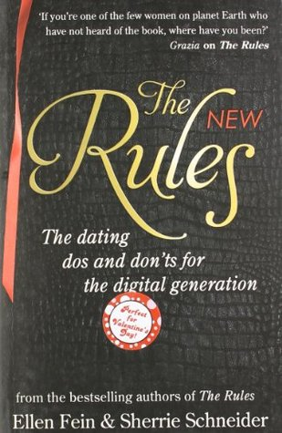 from Lucian the new rules the dating dos