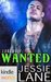Lone Wolf Wanted by Jessie Lane