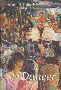 The dancer by Ahmad Tohari