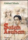Salah Asuhan by Abdoel Moeis