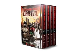 Download Down Low Cartel: Series Box Set Epub Free