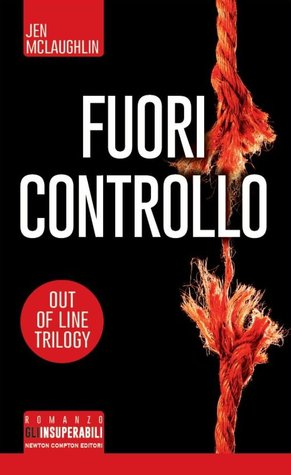 Fuori controllo (Out of Line Trilogy #1)