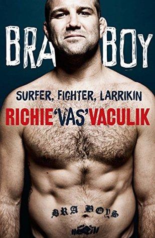 Bra Boy: Surfer, fighter, larrikin