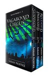 Vagabond Circus Series, Complete Boxed Set: An Urban Fantasy Series