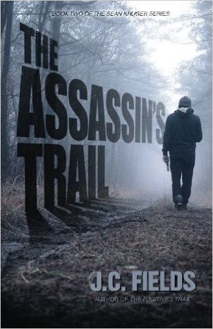 The Assassin's Trail (Sean Kruger, #2)