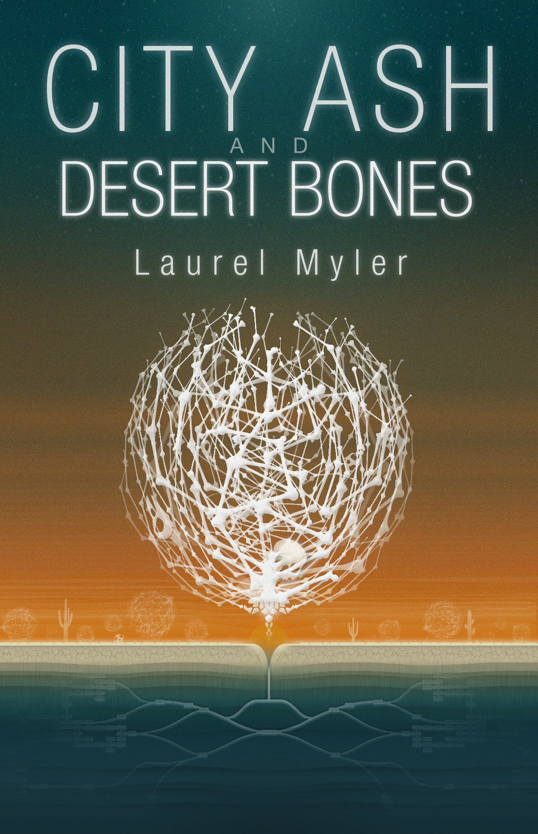City Ash and Desert Bones