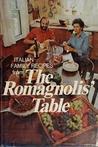 The Romagnolis' Table