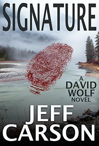 Signature (David Wolf #9)