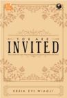 You Are Invited by Kezia Evi Wiadji
