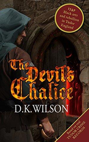 The Devil's Chalice (Thomas Treviot #3)