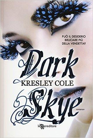 Dark Skye (Immortals After Dark, #15)