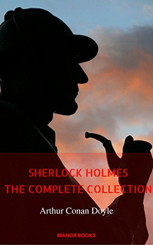 Sherlock Holmes: The Complete Collection (Manor Books)