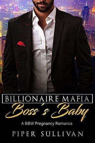 Resultado de imagem para Billionaire Mafia Boss's Baby - Piper Sullivan