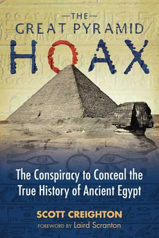 Image result for the great pyramid hoax goodreads