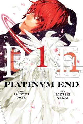 Descargar Platinum end, vol. 1 epub gratis online Tsugumi Ohba
