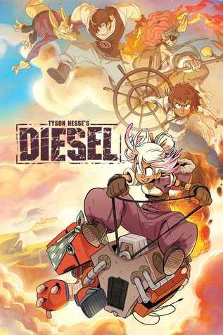 Diesel: Ignition