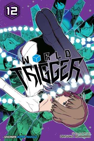 World Trigger, Vol. 12