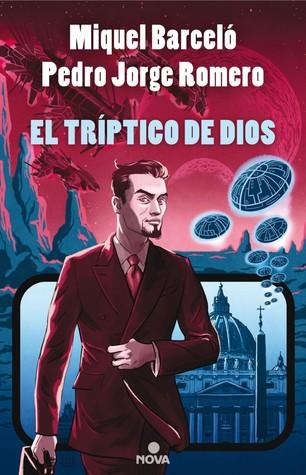 El tríptico de Dios by Miquel Barceló