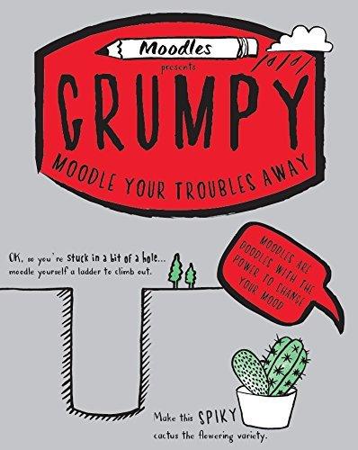 Moodles Presents Grumpy