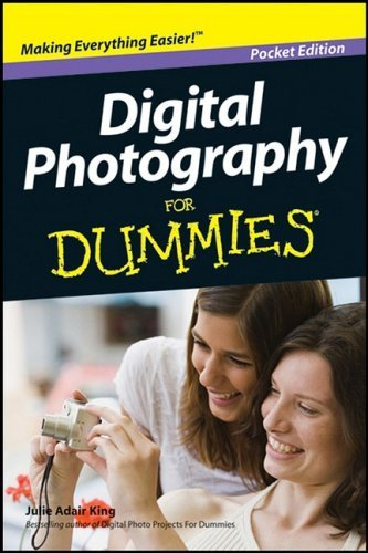 Digitial Photography for Dummies
