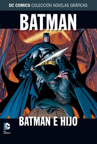 Batman e Hijo (DC Comics: Colección Novelas Gráficas, #8)
