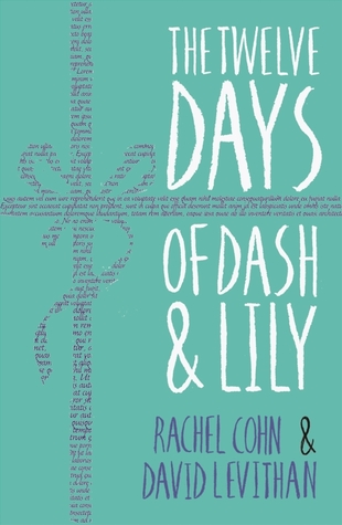 The Twelve Days of Dash and Lily